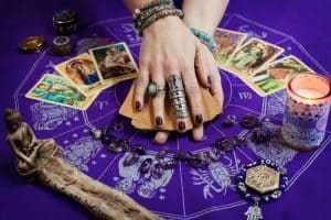 Značanje tarot karti